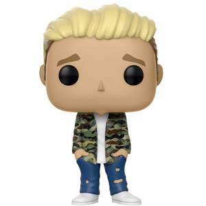 Justin Bieber: Funko POP! Rocks Vinyl Figure