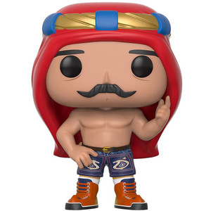 Iron Sheik (Chase Edition): Funko POP! WWE x WWE Vinyl Figure [#043]