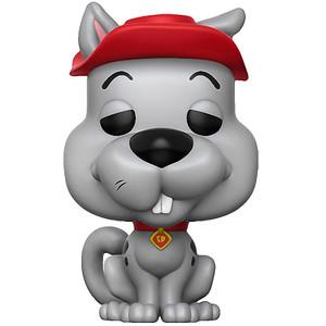 Scooby-Dum (Specialty Series): Funko POP! Animation x Scooby-Doo Vinyl Figure [#254]