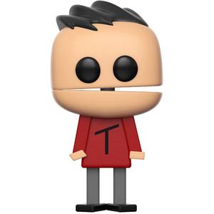 Terrance: Funko POP! x South Park Vinyl Figure [#011]
