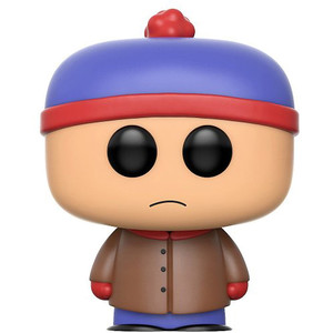 Stan: Funko POP! x South Park Vinyl Figure [#008]