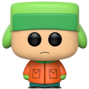Kyle: Funko POP! x South Park Vinyl Figure [#009]