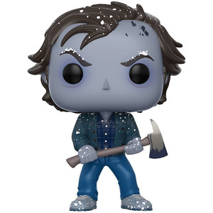 Jack Torrance [Frozen] (Chase Edition): Funko POP! Movies x The Shining Vinyl Figure [#456]