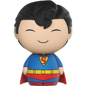 Superman #1 (Specialty Series): Funko Dorbz x Superman Vinyl Figure [#377]