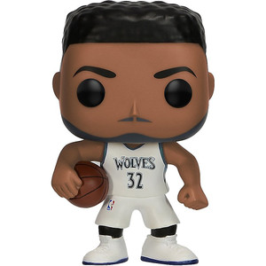 Karl-Anthony Towns: Funko POP! Sports x NBA Vinyl Figure [#031]