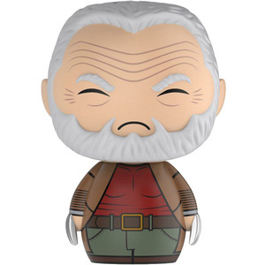 Old Man Logan (2017 Fall Con Exclusive): Funko Dorbz x Marvel Universe Vinyl Figure [#347]