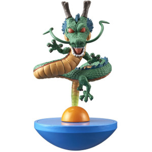 "Shenron: ~3.1"" DragonBall Super x Megahouse Yura Colle ~ Shenron Returns ~ Mini-Figure"