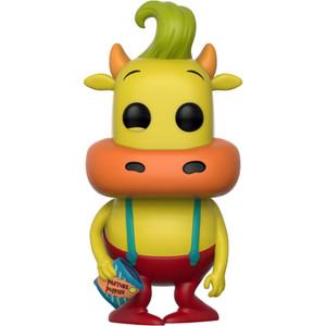 Heffer: Funko POP! Animation x Nickelodeon Rocko's Modern Life Vinyl Figure [#321]