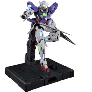 GN-001 Gundam Exia [Lighting Model]: Perfect Grade Gundam 00 1/60 Model Kit (PG #17-SP)