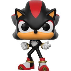 Shadow: Funko POP! Games x Sonic the Hedgehog Vinyl Figure [#285]