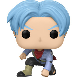 Future Trunks: Funko POP! Animation x DragonBall Super Vinyl Figure [#313]