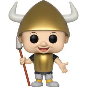 Elmer Fudd [Viking]: Funko POP! Animation x Looney Tunes Vinyl Figure [#310]