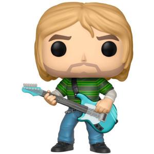 Kurt Cobain: Funko POP! Rocks Vinyl Figure [#065]