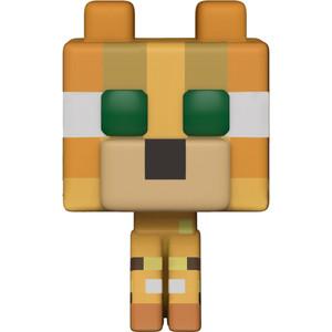 Ocelot: Funko POP! Games x Minecraft Vinyl Figure [#318]