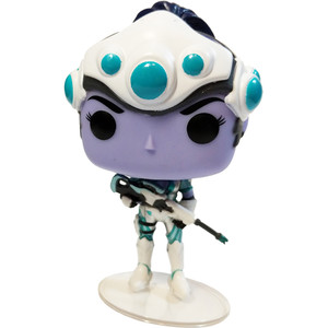 Widowmaker (Lootcrate Exclusive): Funko POP! Games x Overwatch Vinyl Figure [#094]