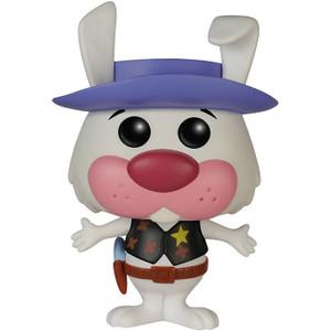 Ricochet Rabbit: Funko POP! x Hanna-Barbera Vinyl Figure