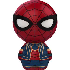 Iron Spider: Funko Dorbz x Avengers Vinyl Figure [#433]