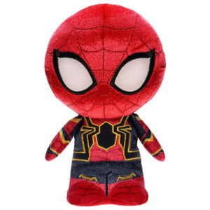 Iron Spider: Funko Hero Plushies x Avengers - Infinity War Plush [26570]