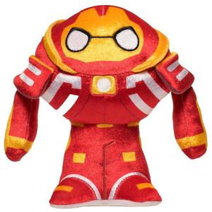 Hulkbuster: Funko Hero Plushies x Avengers - Infinity War Plush [26531]