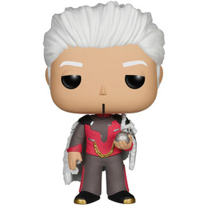 The Collector: Funko POP! x Guardians of the Galaxy Vinyl Figure