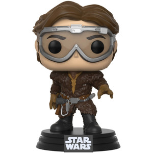 Han Solo (Target Exclusive): Funko POP! x Solo - A Star Wars Story Vinyl Figure [#248 / 26972]