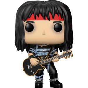 Mick Mars: Funko POP! Rocks x Mötley Crüe Vinyl Figure [#072 / 30211]