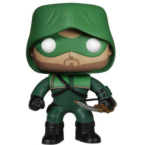 The Arrow: Funko POP! x Arrow Vinyl Figure