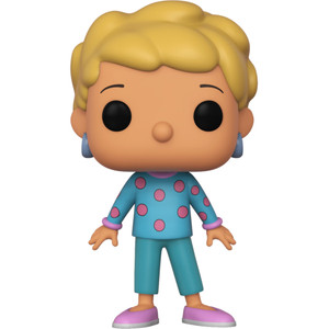 Patti Mayonaise: Funko POP! Disney x Doug Vinyl Figure [#411 / 22959]