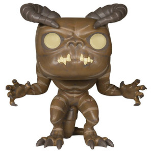 Deathclaw: Funko POP! Games x Fallout Vinyl Figure
