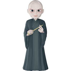 Lord Voldemort: Funko Rock Candy x Harry Potter Vinyl Figure [30287]
