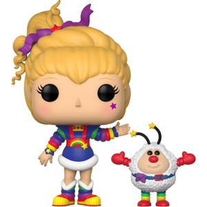Rainbow Brite & Twink: Funko POP! Animation x Rainbow Brite Vinyl Figure [#380 / 26722]