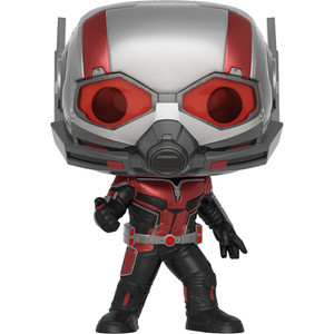 Ant-Man: Funko POP! Marvel x Ant-Man and the Wasp Vinyl Figure [#340 / 30724]
