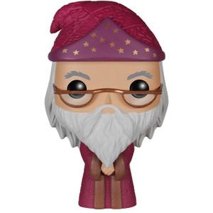 Albus Dumbledore: Funko POP! Movies x Harry Potter Vinyl Figure