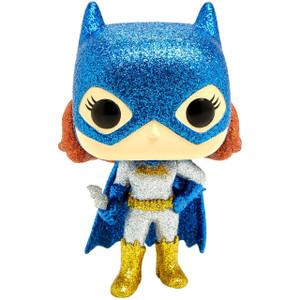 Batgirl [Diamond Collection] (Hot Topic Exclusive): Funko POP! Heroes x Batman Vinyl Figure [#148 / 30098]