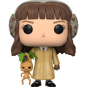 Hermione Granger: Funko POP! x Harry Potter Vinyl Figure [#057 / 29502]