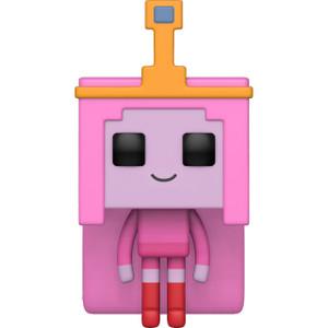 Princess Bubblegum: Funko POP! Animation x Adventure Times / Minecraft Vinyl Figure [#415 / 32253]