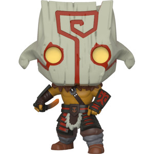 Juggernaut: Funko POP! Games x Dota 2 Vinyl Figure [#354 / 30625]