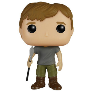 Peeta Mellark: Funko POP! Movies x The Hunger Games Vinyl Figure