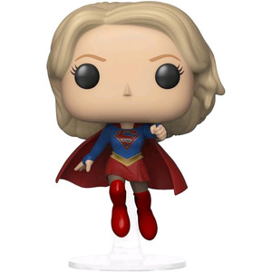 Supergirl (2018 Fall Con Exclusive): Funko POP! Heroes x Supergirl Vinyl Figure [34719]