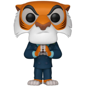 Shere Khan (2018 Fall Con Exclusive): Funko POP! Disney x TaleSpin Vinyl Figure [#446 / 34758]