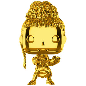 Shuri (2018 Fall Con Exclusive): Funko POP! Marvel x Marvel Stud10s - The First Ten Years Vinyl Figure [33522]