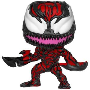Carnage (f.y.e. Exclusive): Funko POP! Marvel x Venom Vinyl Figure [33079]