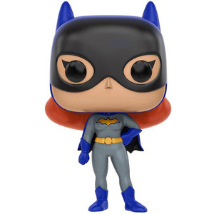 Batgirl: Funko POP! x Batman The Animated Vinyl Figure