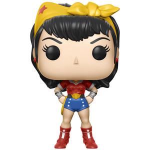 Wonder Woman: Funko POP! Heroes x DC Bombshells Vinyl Figure