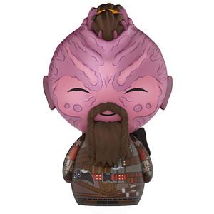 Taserface: Funko Dorbz x Guardians of the Galaxy 2 Vinyl Figure