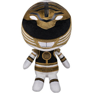 White Ranger: Funko Hero Plushies x Power Rangers Plush
