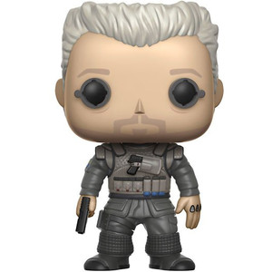 Batou: Funko POP! Movies x Ghost in the Shell Vinyl Figure
