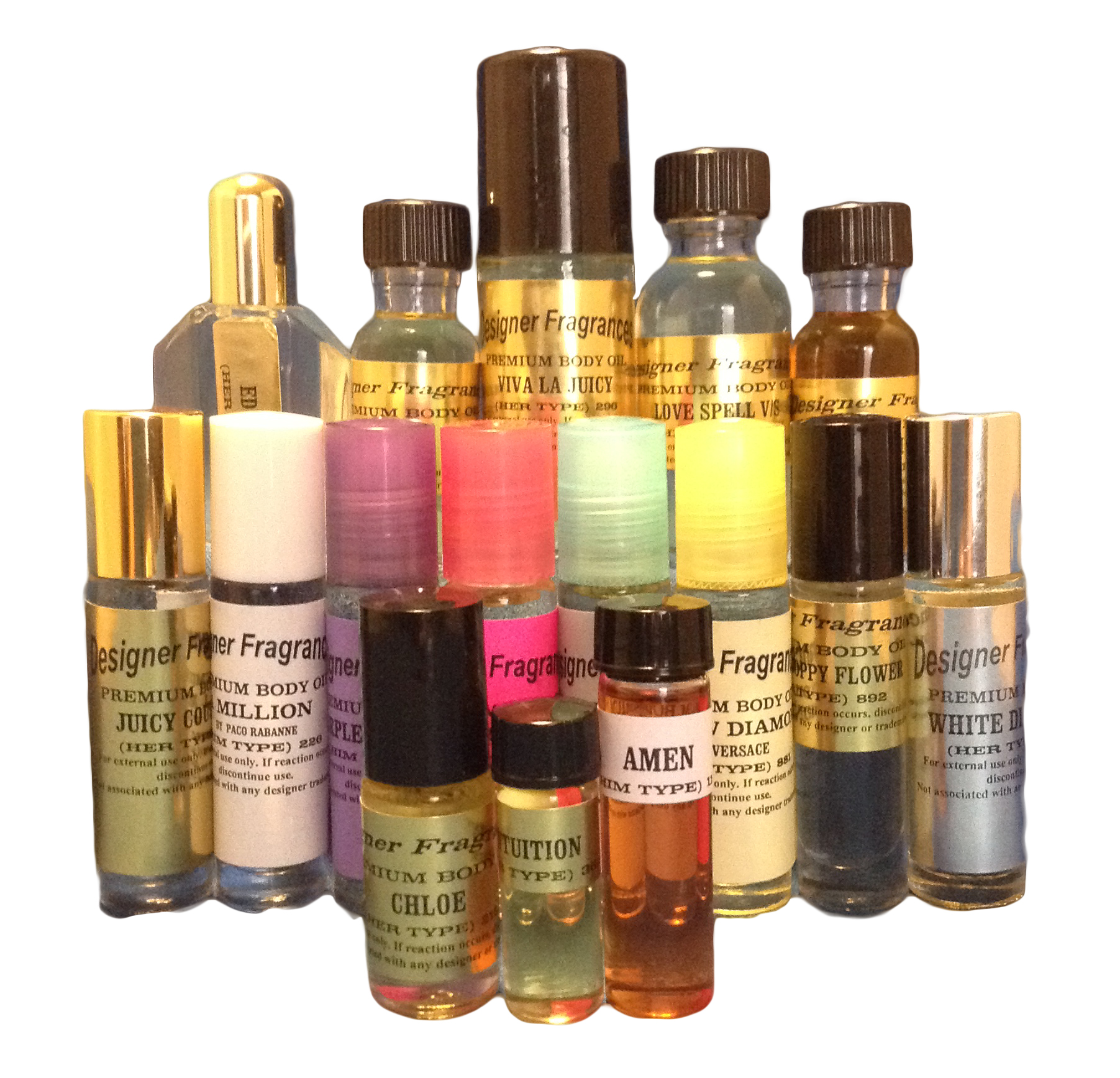 Body Oils Wholesale Fragrance Oils Perfume Oils Scented Oils