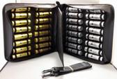 Package #10P Portable Display Package (1/2oz Sprays)
