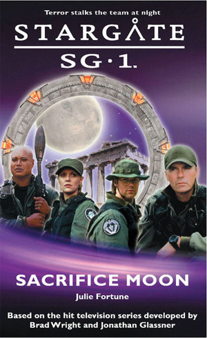 SG1 Sacrifice Moon  (Book 2)